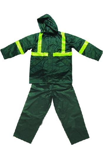 绿色环卫服