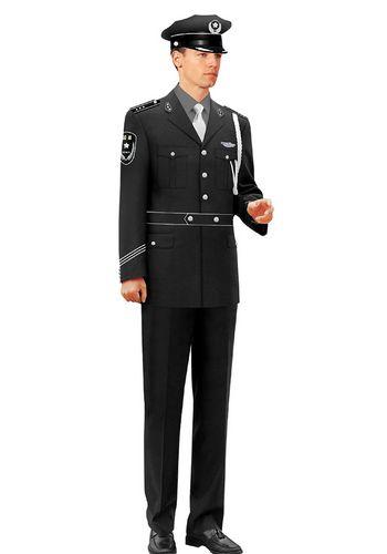 保安队长服