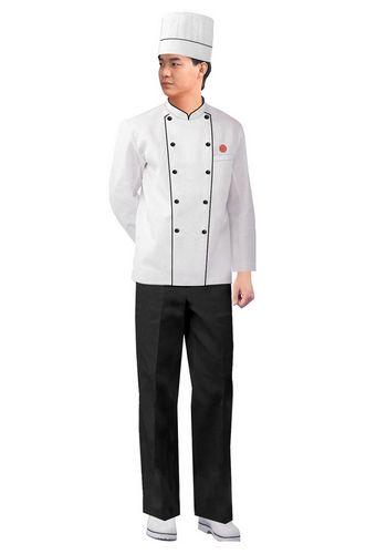 行政总厨制服