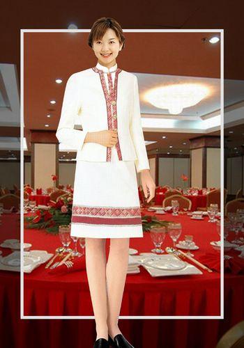 北京酒店领班服装