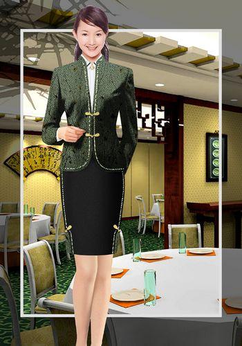 顺义酒店领班服装