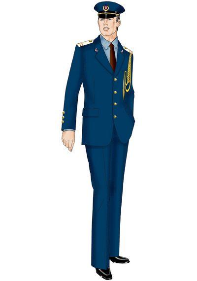 订制制服西服