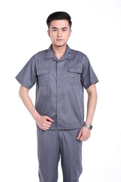 工装短袖40
