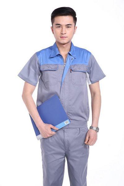 工装短袖15