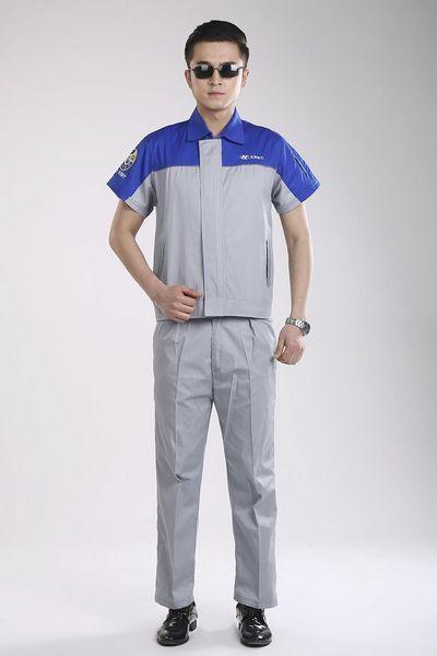 工装短袖32