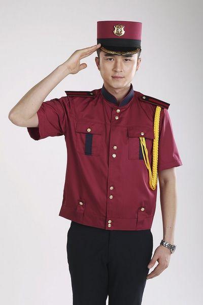 工装短袖34