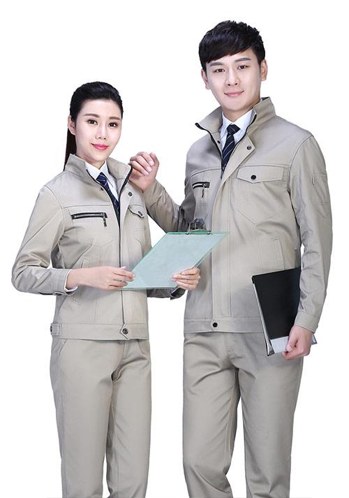 防静电工服