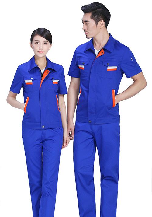 工装短袖12