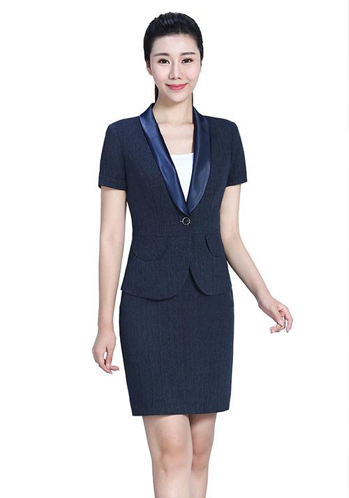 职业装套裙定制