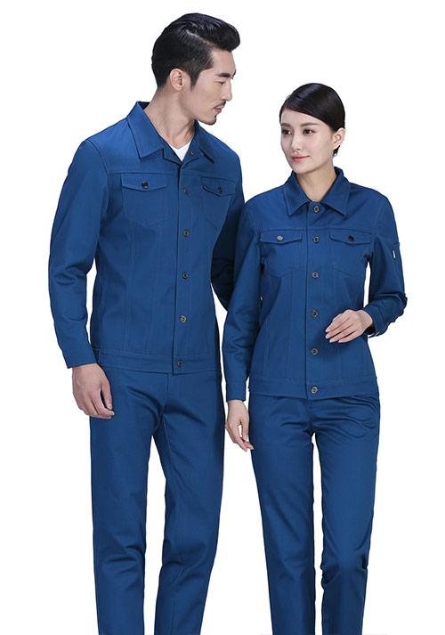 时尚北京工服