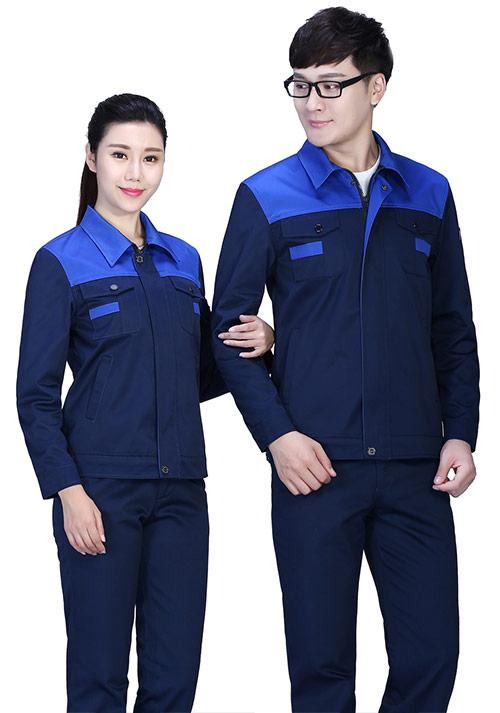 北京工作服订做