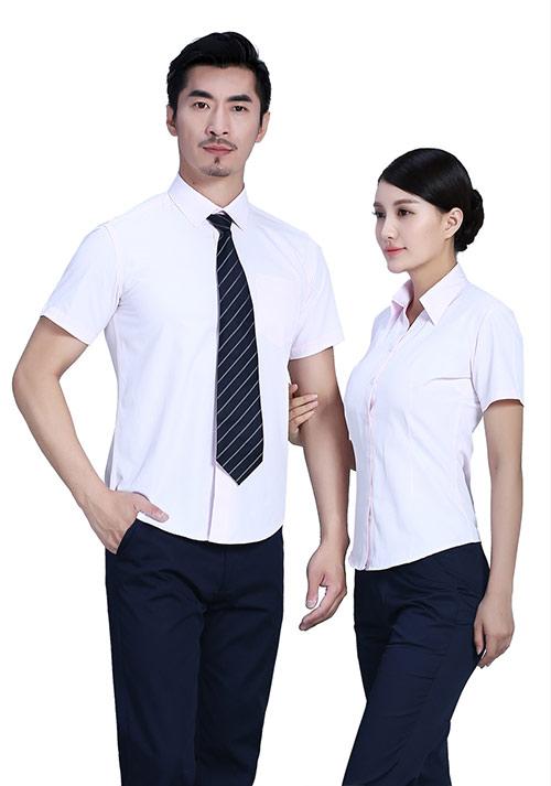 教你如何把白衬衫穿出范儿