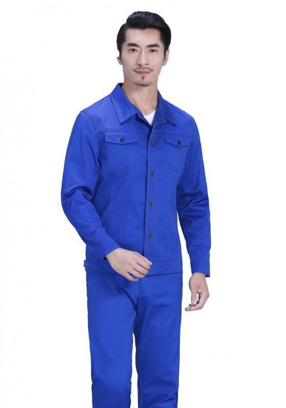 关于定做劳保工作服棉衣