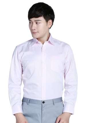 商务衬衫定做需要注意哪些问题?