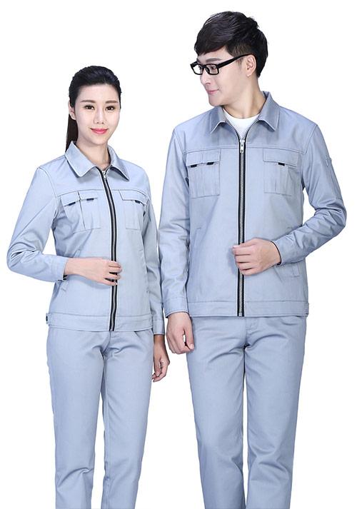 西服和定制工作服到底有哪些差别呢?