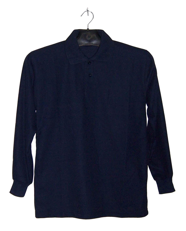 长袖T恤衫你知道哪些搭配技巧?