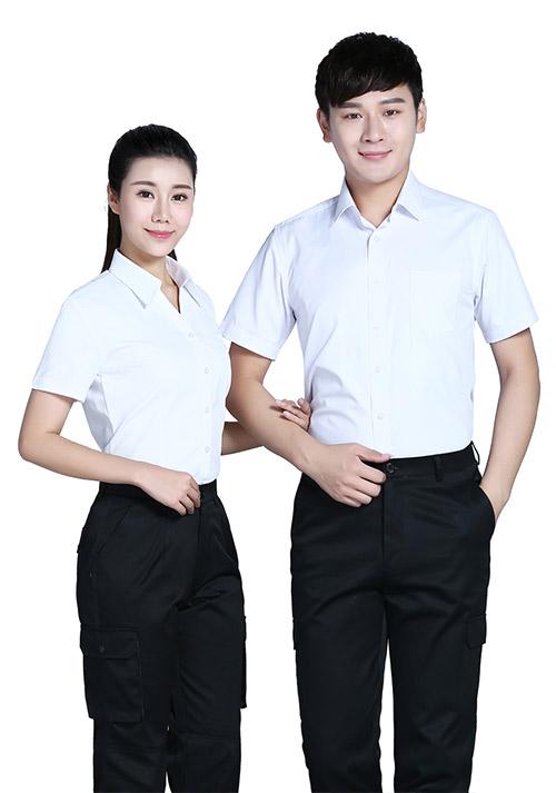 白色定制衬衫日常生活中有哪些保养技巧?