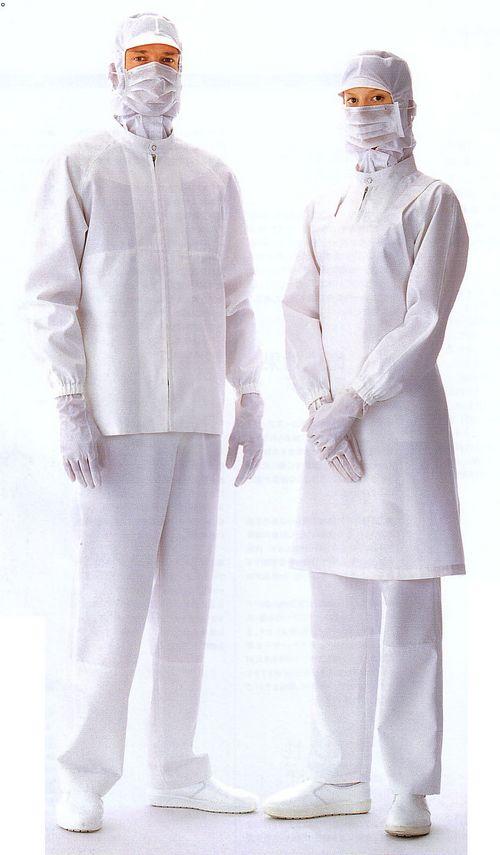 防酸工作服的正确穿着方法是什么