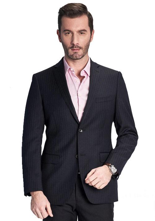 定做西装礼服常用的面料有哪些?