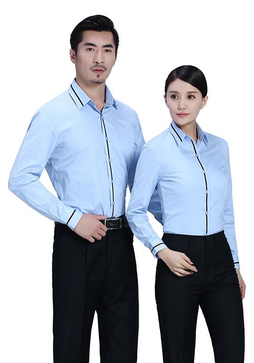新的定制衬衫、西服穿着前注意什么