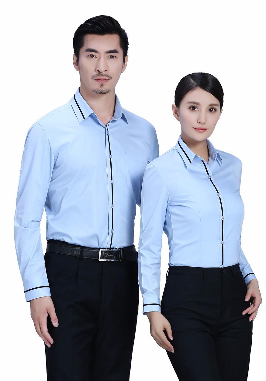 定制衬衫的要点_定制衬衫的十个细节
