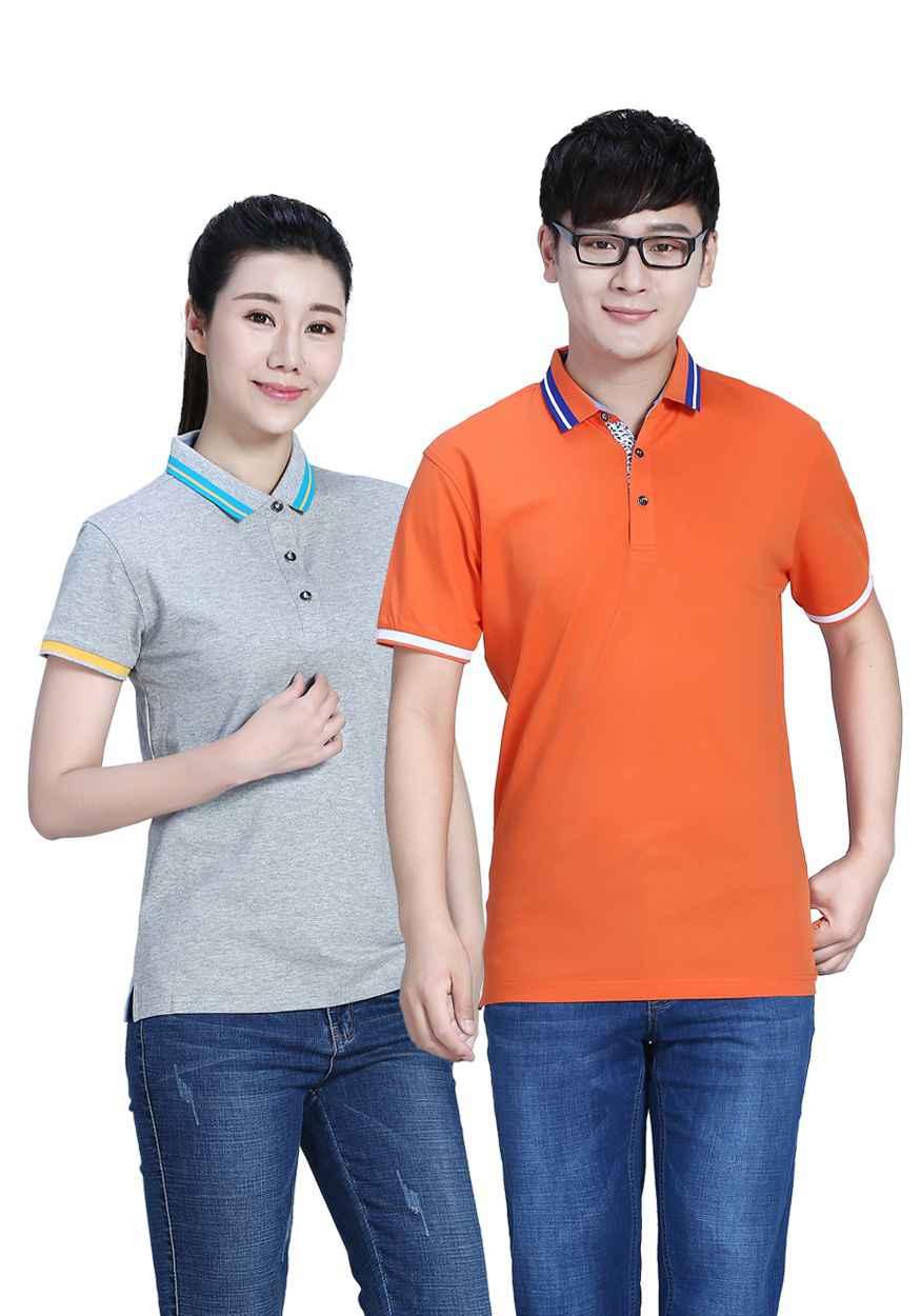 定制广告衫怎么设计 广告衫定制图案设计需要注意什么?