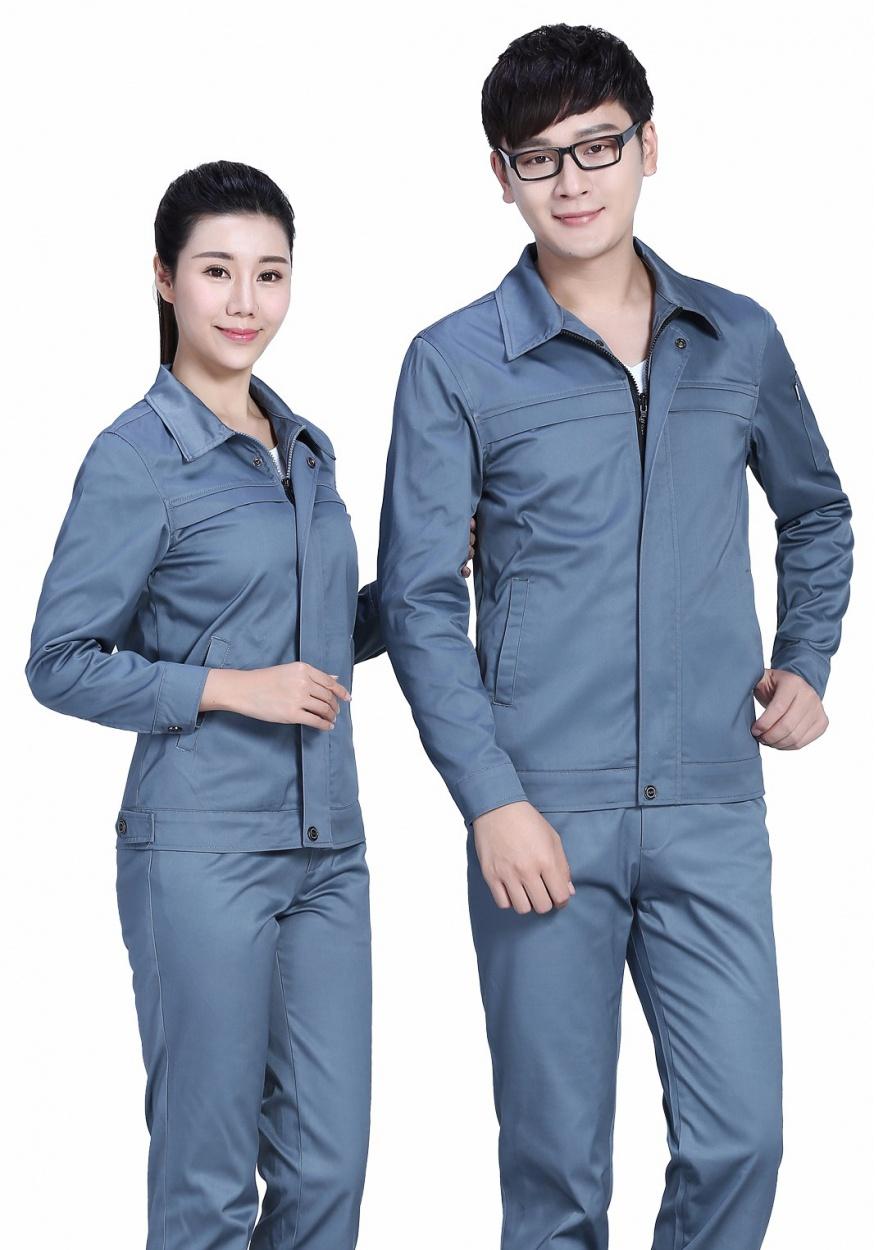 为什么定制工作服,不同的定制工作服面料各有优劣