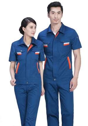 为什么企业公司选择定制工作服统一员工着装?